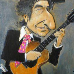 Bob Dylan zum 75. Geburtstag