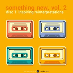 Something New, Volume 2
