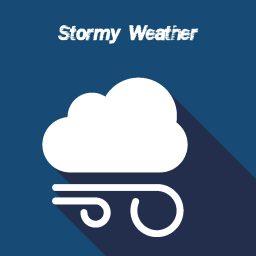 """mukkeman's weekender 15 – """"Stormy Weather"""" // 24.2.2017"""