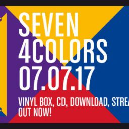 SEVEN, 4 COLORS – Teil 1