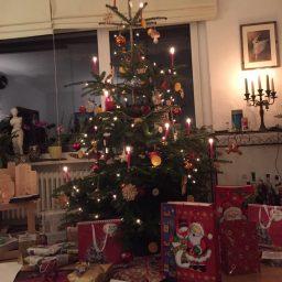 Weihnachtsmenü 2019