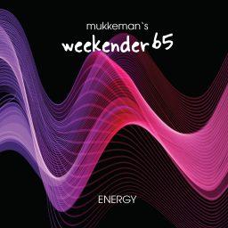 mukkeman's weekender 65 // Energy // 16.10.2020
