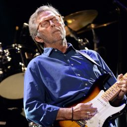 Happy Birthday, Mr. Slowhand – Eric Clapton wird 75!