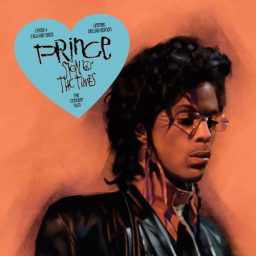 Heute erscheint die Super Deluxe Edition von Sign o' the Times